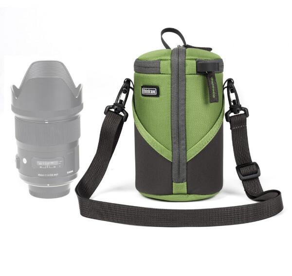 Bilde av Think Tank Veske Lens Case Duo 15 grønn