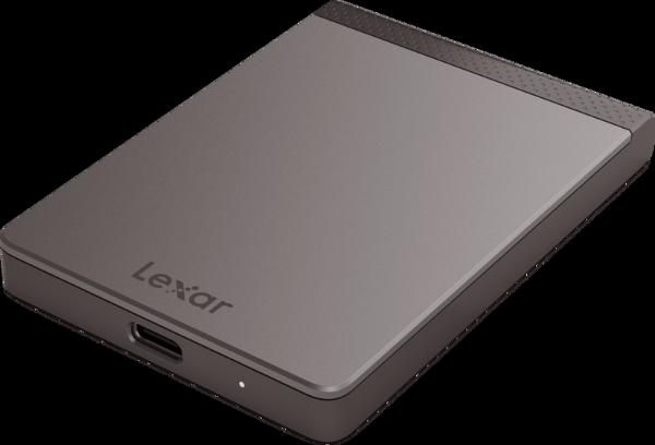 Bilde av Lexar SL200 Portable SSD 512GB