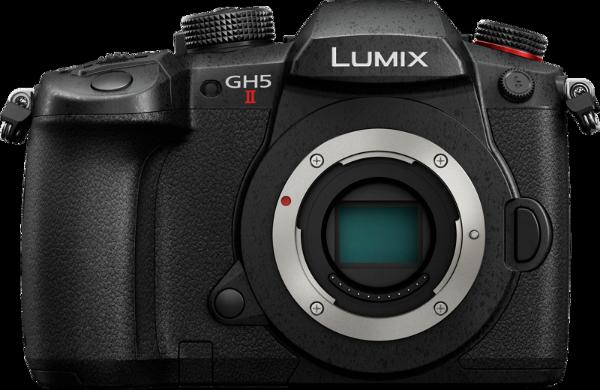 Bilde av Panasonic Lumix DMC-GH5 II