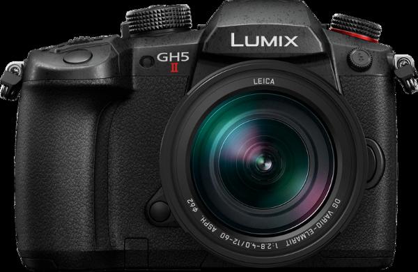 Bilde av Panasonic Lumix DMC-GH5 II + 12-60 f/2.8-4 Leica
