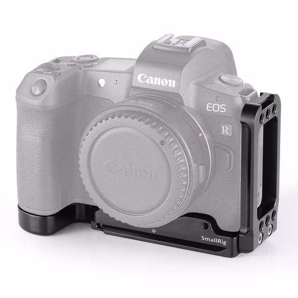 Bilde av SMALLRIG 2257 L-Bracket for Canon EOS R