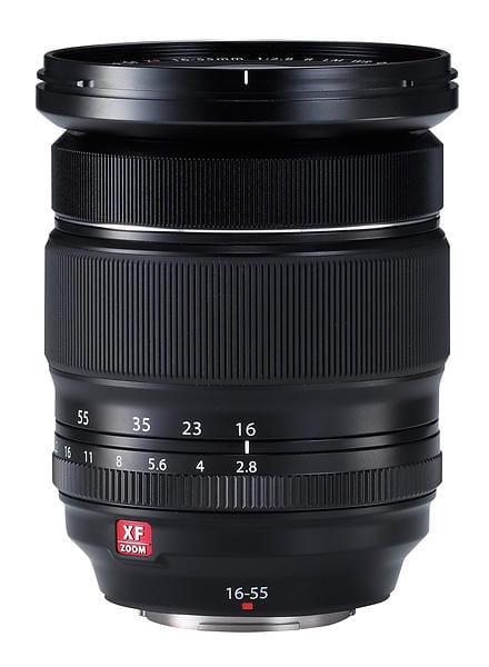 Bilde av Fujifilm Fujinon XF 16-55/2,8 R LM WR
