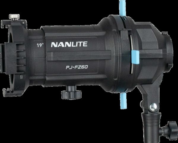 Bilde av NANLITE PJ-FZ60-19 Projector Mount
