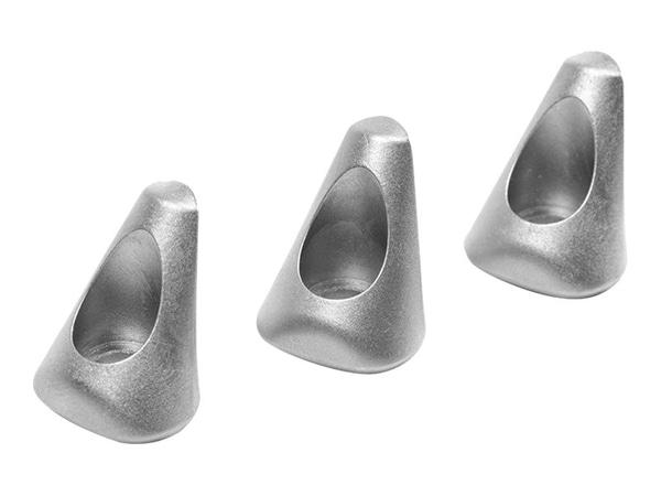 Bilde av Peak Design Spike Feet Set