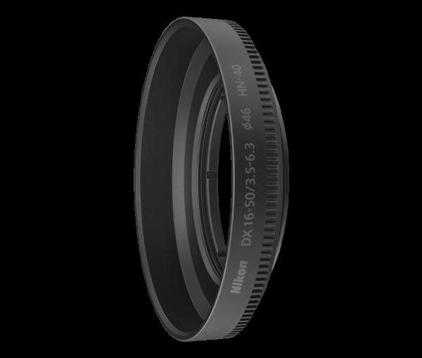 Bilde av Nikon HN-40 Solblender  til NIKKOR Z DX 16-50mm