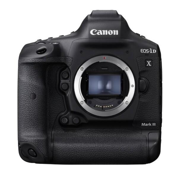 Bilde av Canon EOS 1D X Mark III brukt