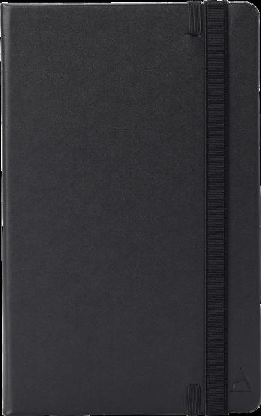 Bilde av Gomatic Black Notebook