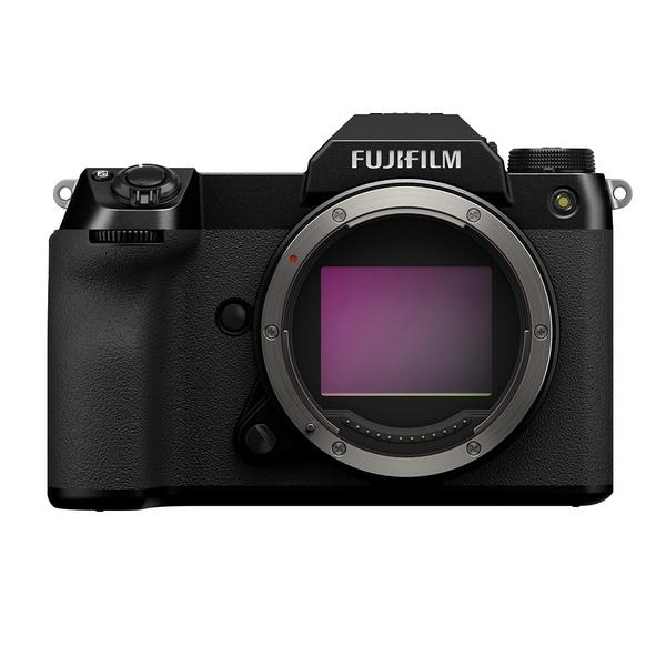 Bilde av Fujifilm GFX50S II hus