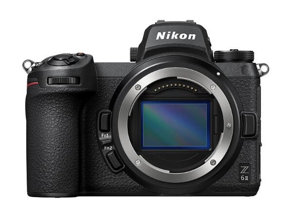 Bilde av Nikon Z6 II + FTZ adapter brukt
