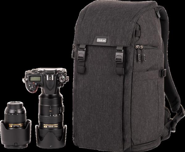 Bilde av THINK TANK Urban Access Backpack 15, Dark Grey