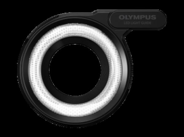 Bilde av Olympus LG-1