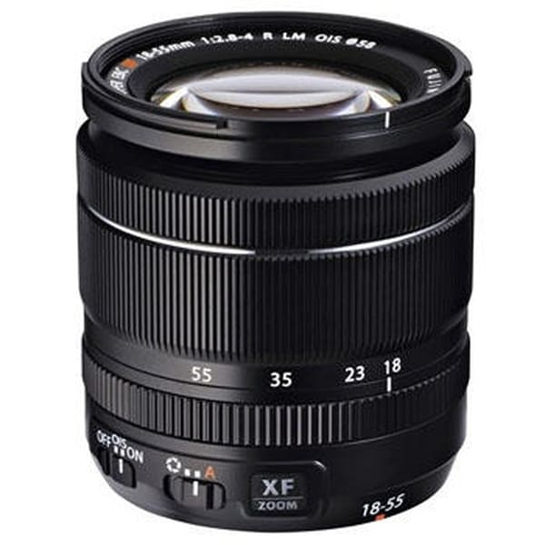 Bilde av Fujifilm Fujinon XF 18-55/2,8-4,0 R LM OIS