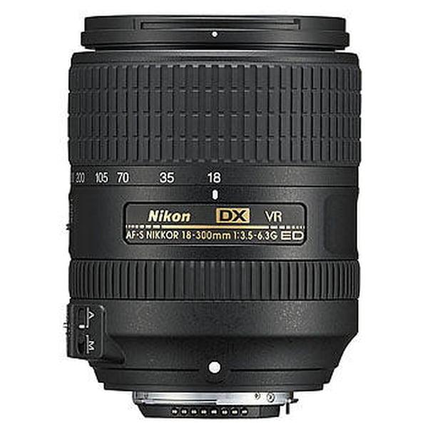 Bilde av Nikon Nikkor AF-S DX 18-300/3,5-6,3 G ED VR