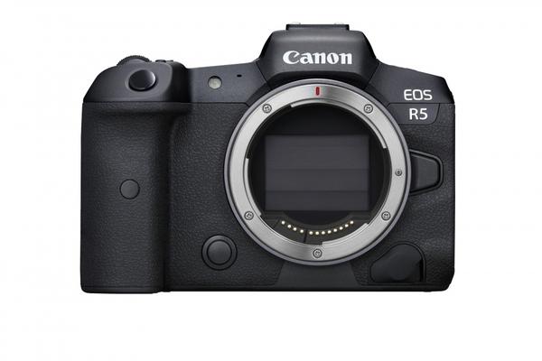 Bilde av Canon EOS R5