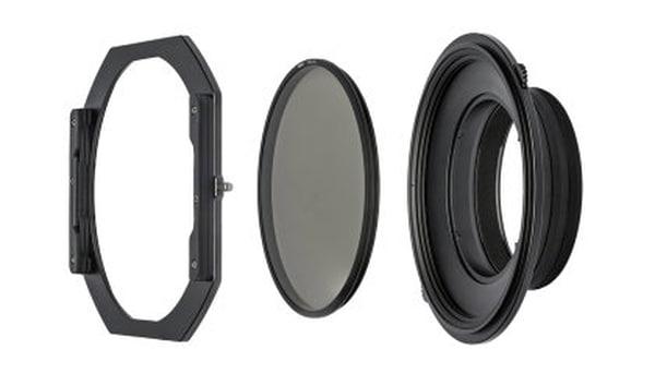 Bilde av Nisi S5 Filter Holder Kit For Tamron 15-30mm