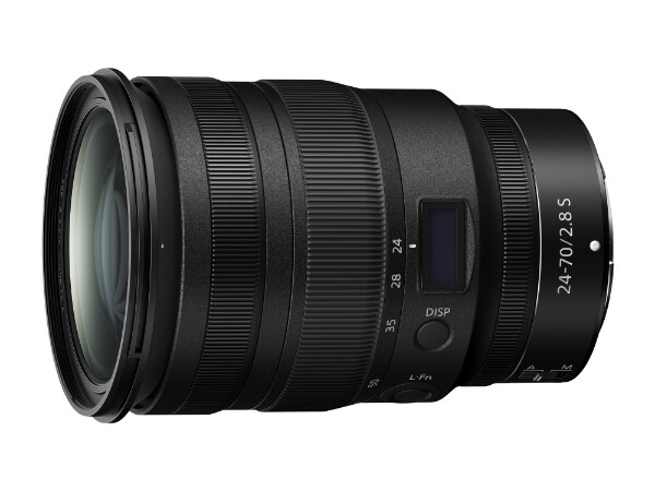 Bilde av Nikon Nikkor Z 24-70mm f/2.8 S