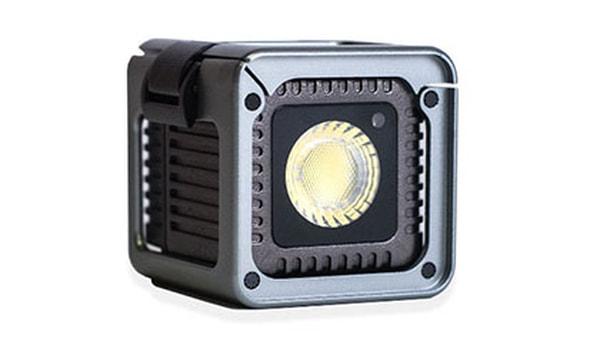 Bilde av Lume Cube Light-House and Diffuser Kit