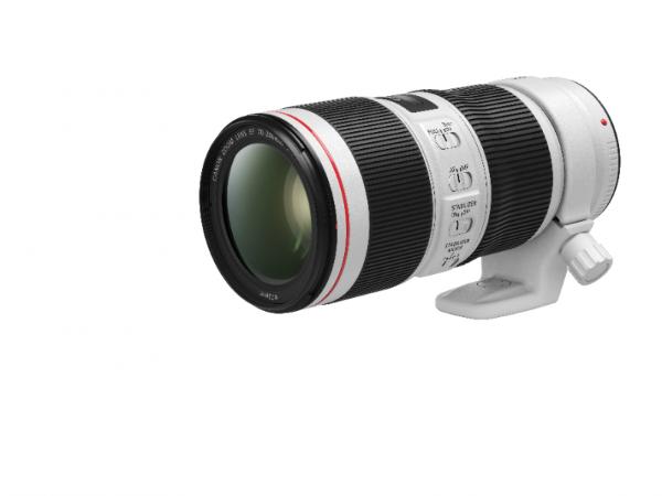 Bilde av Canon EF 70-200mm f/4L IS II USM