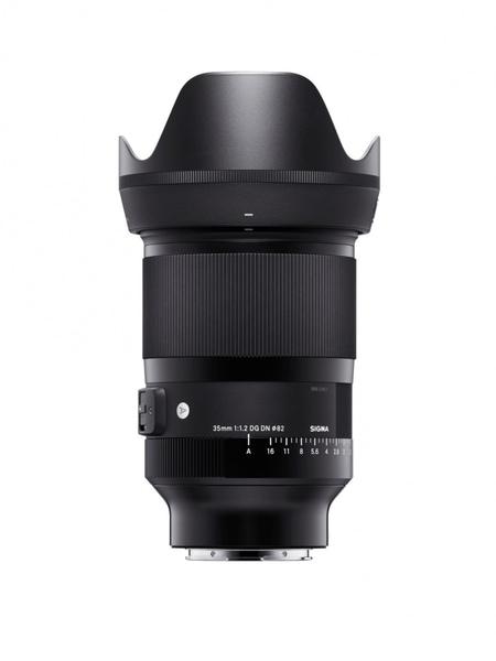 Bilde av Sigma 35mm f/1,2 DG DN til Sony E