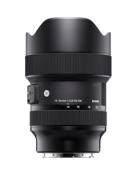 Bilde av Sigma 14-24mm F2.8 DG DN til Sony E