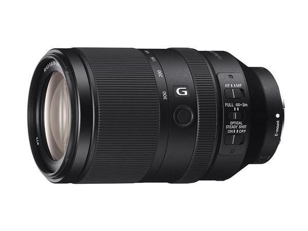Bilde av Sony FE 70-300/4.5-5.6 G OSS brukt