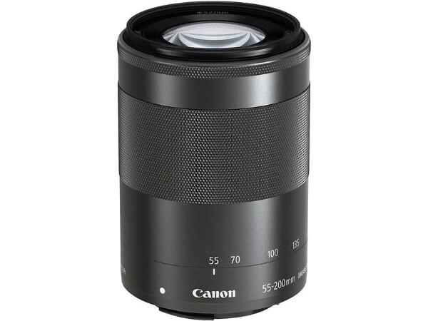 Bilde av Canon EF-M 55-200/4,5-6,3 IS STM