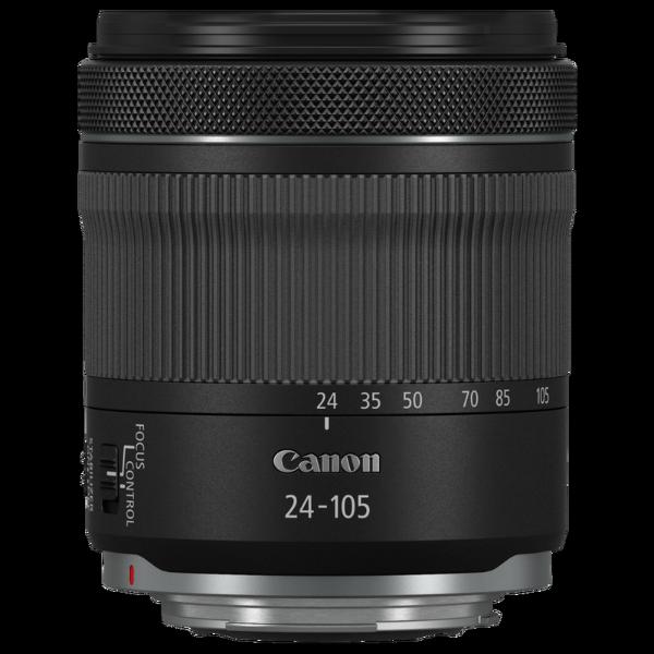 Bilde av Canon RF 24-105MM F4-7.1 IS STM