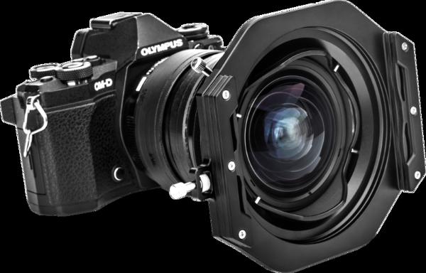 Bilde av NISI Filter Holder 100mm For Olympus 7-14mm F2.8