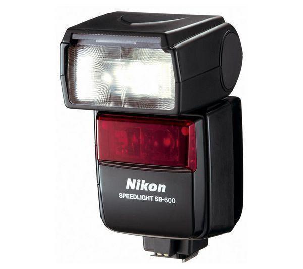 Bilde av Nikon Speedlight SB-600 brukt