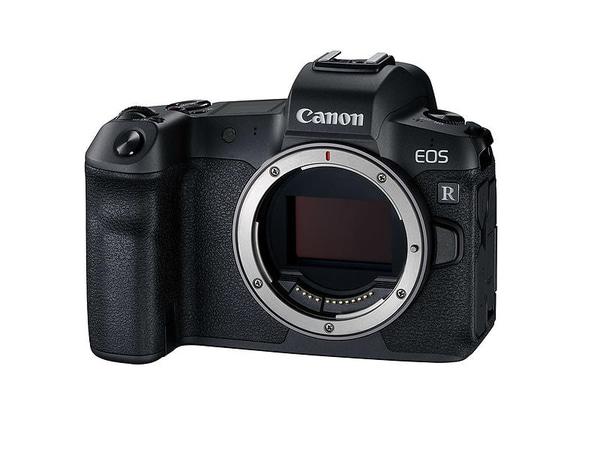 Bilde av Canon EOS R