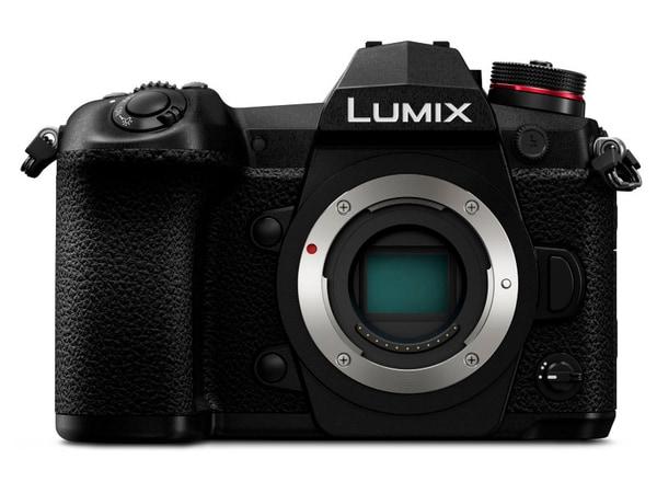 Bilde av Panasonic Lumix DC-G9