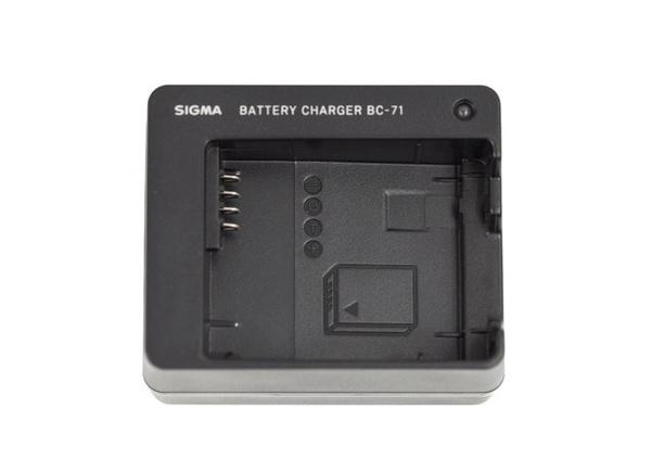 Bilde av Sigma Battery charger BC-71