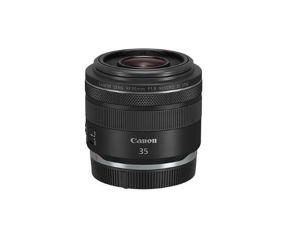 Bilde av Canon RF 35/1,8 Macro IS STM