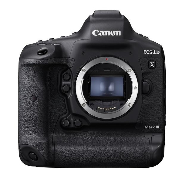 Bilde av Canon EOS 1DX mark III