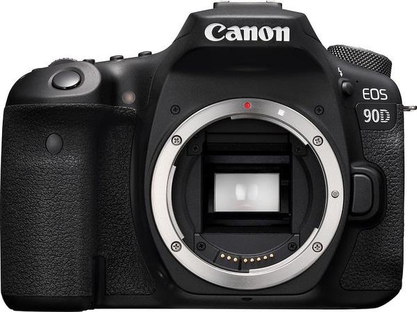 Bilde av Canon EOS 90D