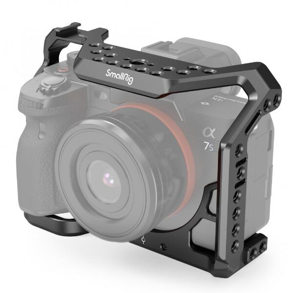 Bilde av SMALLRIG 2999 Camera Cage for Sony A7S III