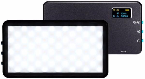 Bilde av Lume Cube PANEL GO Bi-color LED