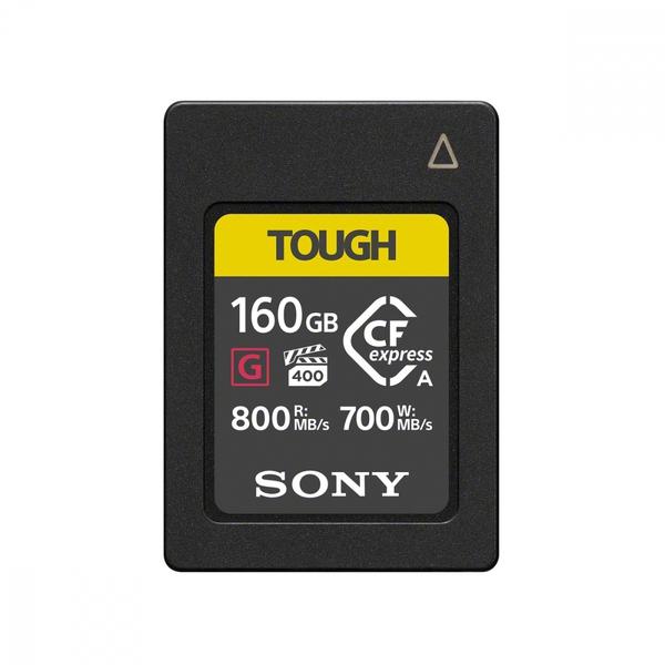 Bilde av Sony 160GB CFexpress Type A TOUGH