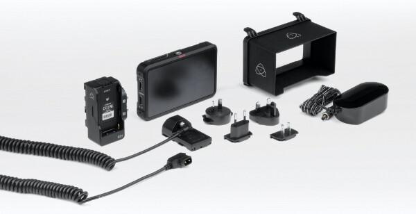 Bilde av Atomos Ninja V Pro Kit with SDI-RAW Pre-Activated