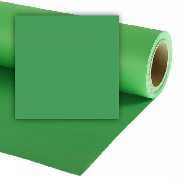 Bilde av Colorama 2.72x11m Greenscreen