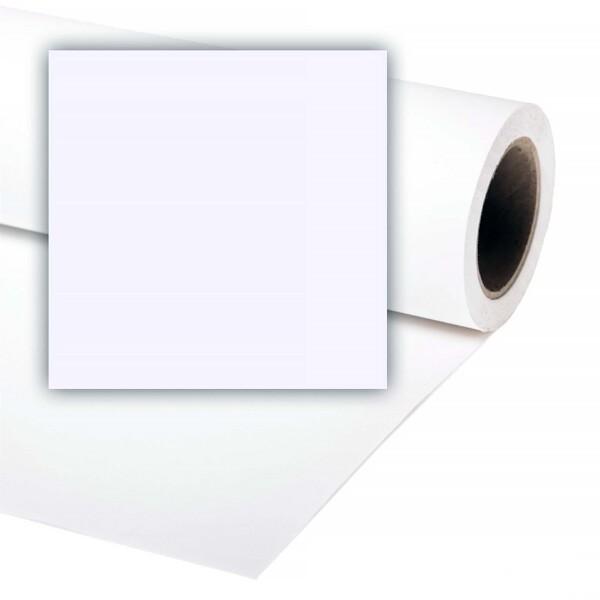 Bilde av Colorama 2.72x11m Arctic White | Hvit