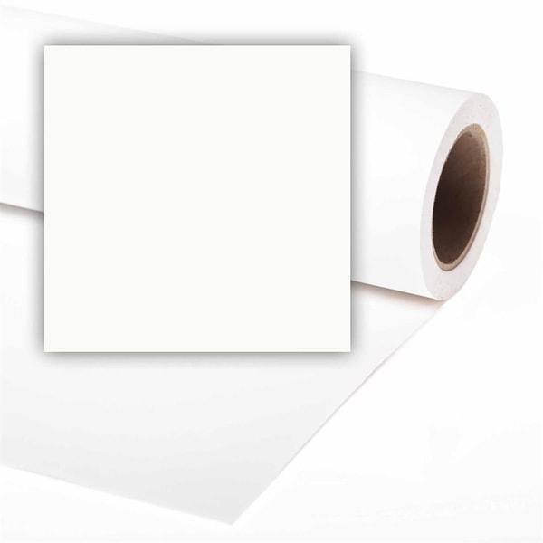 Bilde av Colorama 2.72x11m Super White