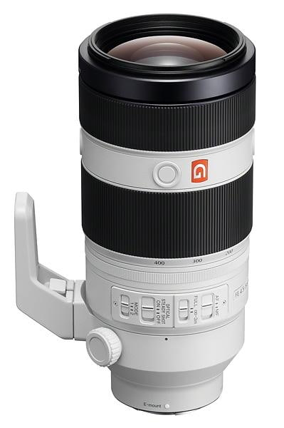 Bilde av Sony FE 100-400/4.5-5.6 GM OSS brukt