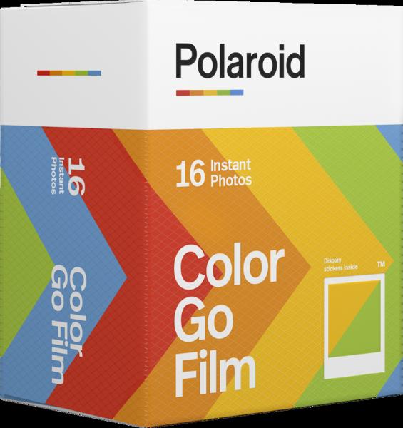 Bilde av POLAROID Go Film Double Pack