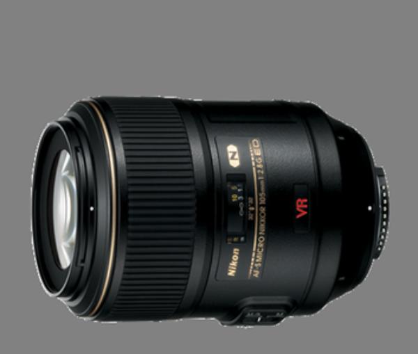 Bilde av Nikon AF-S VR Micro-Nikkor 105mm f/2.8G IF-ED