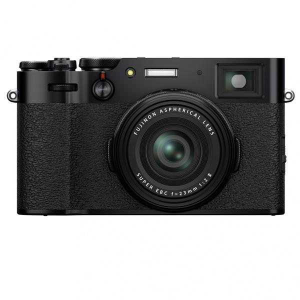 Bilde av Fujifilm X100V Sort