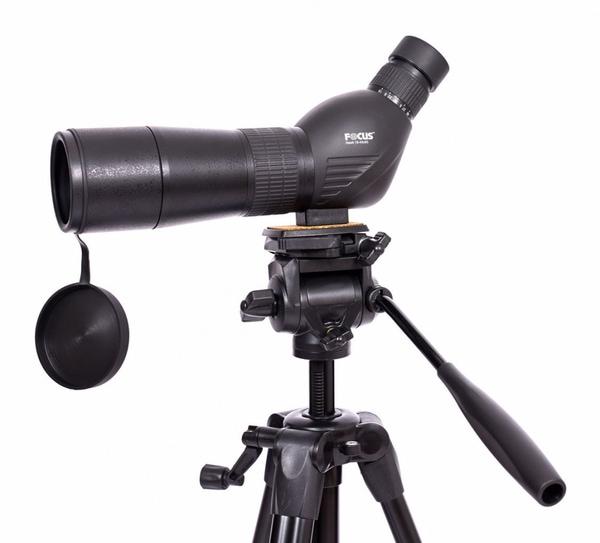 Bilde av FOCUS SPORT OPTICS Focus Hawk 15-45x60 + Tripod