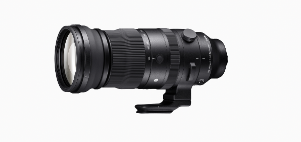 Bilde av Sigma 150-600mm f/5-6.3 DG DN OS Sports Sony FE