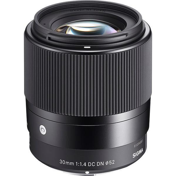 Bilde av Sigma 30/1.4 DC DN Contemporary for Sony E brukt