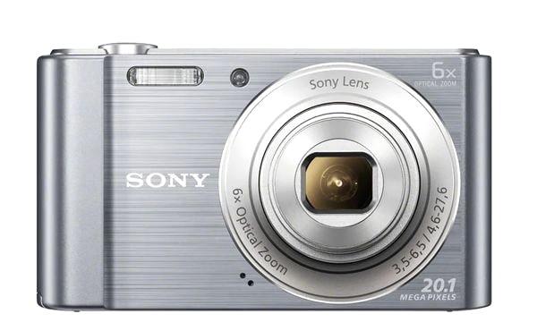 Bilde av Sony CyberShot DSC-W810